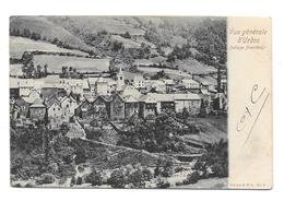 (24478-64) Vue Générale D'Urdos - Village Frontière - Autres Communes