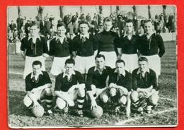 Union Namur - 1957-1958 - Afdeling 3 B Division - Fotochromo 7 X 5 Cm - Soccer