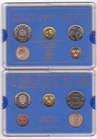 Sweden - Mint Set 4 Coins 50 Ore 1 5 10 Kronor 1992 UNC + Token Lemberg-Zp - Suède