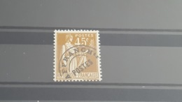 LOT 462500 TIMBRE DE FRANCE NEUF** LUXE  N°71 - Préoblitérés