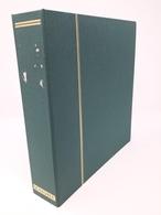 SCHAUBEK Schraubendecke Gebraucht, Rücken Beklebt (Z1788) - Alben & Binder