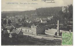 LUXEMBOURG - Larochette - - Larochette