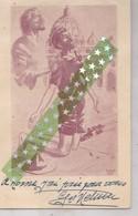 Scouts V.V.K.S., F.S.C, Rome 1950; Gesigneerd - Images Religieuses