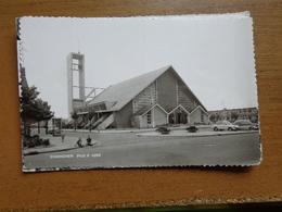Nederland / Eindhoven, Pius X Kerk --> Onbeschreven - Eindhoven