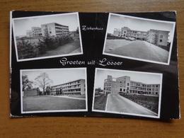 Nederland / Groeten Uit Losser, Ziekenhuis --> Beschreven - Holanda