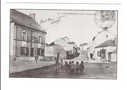 REPRODUCTION - SAINT HERBLAIN LE BOURG - Saint Herblain
