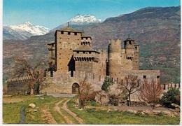 CASTELLO Di FENIS, Unused Postcard [23291] - Italy