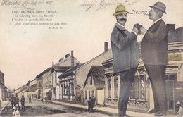 Wien 23: Liesing 1907 !!! - Zonder Classificatie