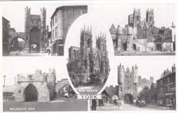 YORK MULTI VIEW - York