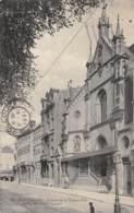BRUXELLES - Avenue De La Toison D'Or - Eglise Des Pères Carmes - Avenues, Boulevards