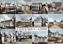 CPM - 42 - Châteaux De La LOIRE - Autres Communes