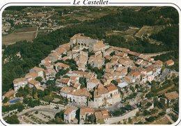 Le Castellet (VAR) Village Médiéval - Le Castellet