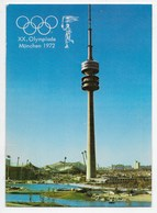 Munchen 1972 - Olympic Games