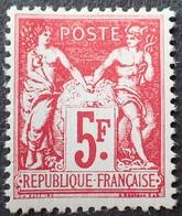 DF40266/178 - 1925 - EXPOSITION PHILATELIQUE INTERNATIONALE De PARIS - N°216 NEUF** - Cote 275,00 € - Ongebruikt