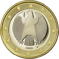 République Fédérale Allemande, Euro, 2003, Proof, FDC, Bi-Metallic, KM:213 - Germany