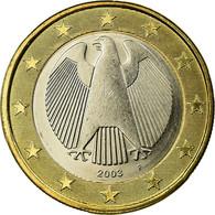 République Fédérale Allemande, Euro, 2003, SPL, Bi-Metallic, KM:213 - Germany