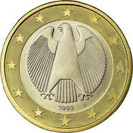 République Fédérale Allemande, Euro, 2003, FDC, Bi-Metallic, KM:213 - Germany