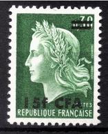 REUNION - Y.T. N° 384 - NEUF** - Réunion (1852-1975)