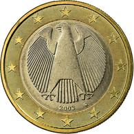 République Fédérale Allemande, Euro, 2003, SUP+, Bi-Metallic, KM:213 - Germany