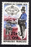 REUNION -  Y.T. N° 390  - NEUF** - Réunion (1852-1975)