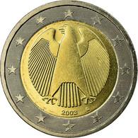 République Fédérale Allemande, 2 Euro, 2003, SPL, Bi-Metallic, KM:214 - Germany