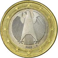 République Fédérale Allemande, Euro, 2002, TTB, Bi-Metallic, KM:213 - Germany