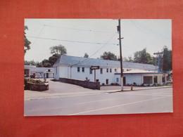 Mamaroneck Motel - New York > Long Island    Ref  3476 - Long Island