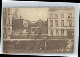 10785078 Audenarde Audenarde [Stempelabschlag]  X Audenarde - Belgique