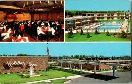 Illinois Joliet Holiday Inn - Joliet
