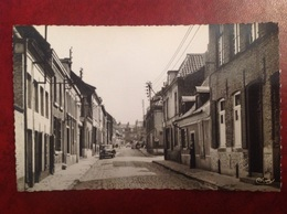 Wanbrechies Rue Du Pont Levis - Other Municipalities