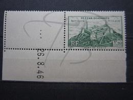 VEND BEAU TIMBRE DU FEZZAN N° 31 + 2 BDF + CD , XX !!! - Fezzan (1943-1951)