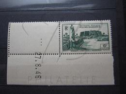 VEND BEAU TIMBRE DU FEZZAN N° 36 + 2 BDF + CD , XX !!! - Unused Stamps