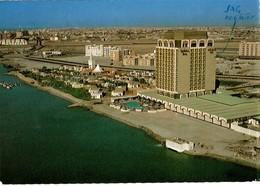 The Holliday Inn And Marbella Club Sharajh UAE - Ver. Arab. Emirate