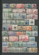 LOT BOHEME ET MORAVIE - Stamps
