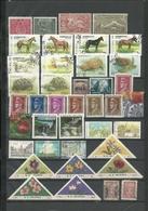 LOT EUROPE DE L'EST - Stamps