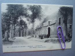 HEVERLEE : La Cantine En 1905 - Belgique