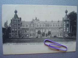 HEVERLEE : Château D'HEVERLE  En 1905 - België