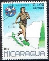 NICARAGUA # FROM 1985 STAMPWORLD 2641 - Nicaragua