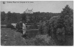 CIERGNON  : Château Royal Et La Lesse - Houyet