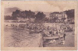 66. BANYULS. La Plage Et Les Bateaux. 12 - Banyuls Sur Mer