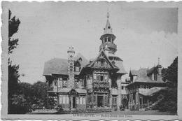 LIMELETTE : Saint-Jean Des Bois - Ottignies-Louvain-la-Neuve