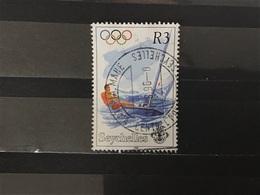 Seychellen - Olympische Spelen, Zeilen (3) 1996 - Seychellen (1976-...)