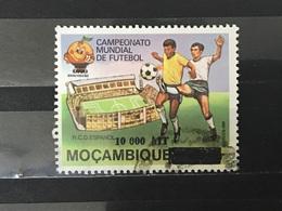 Mozambique - WK Voetbal (10000) 1981 - Mozambique