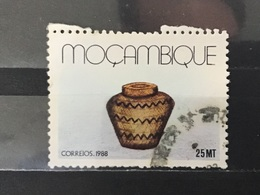 Mozambique - Mandenmakerij (25) 1988 - Mozambique