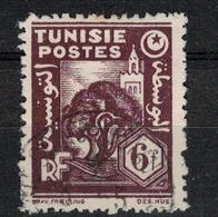 TUNISIE       N°  YVERT     264  OBLITERE       ( O   2/22 ) - Oblitérés