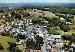 SAINT-MARTIN-la-MEANNE - Vue Générale Aérienne, Le Haut Du Bourg - France