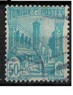 TUNISIE       N°  YVERT     276  OBLITERE       ( O   2/23 ) - Oblitérés