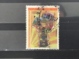 Benin - Dag Van De Religie (1000) 2013 - Benin – Dahomey (1960-...)