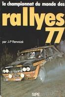 Le CHAMPIONNAT Du MONDE Des RALLYES 77 - Sport