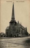 72 - TORCE - Eglise, Vue D'ensemble - Francia